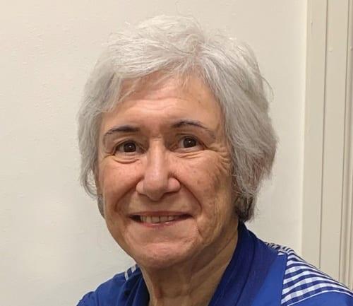 Mary Ellen Vanni